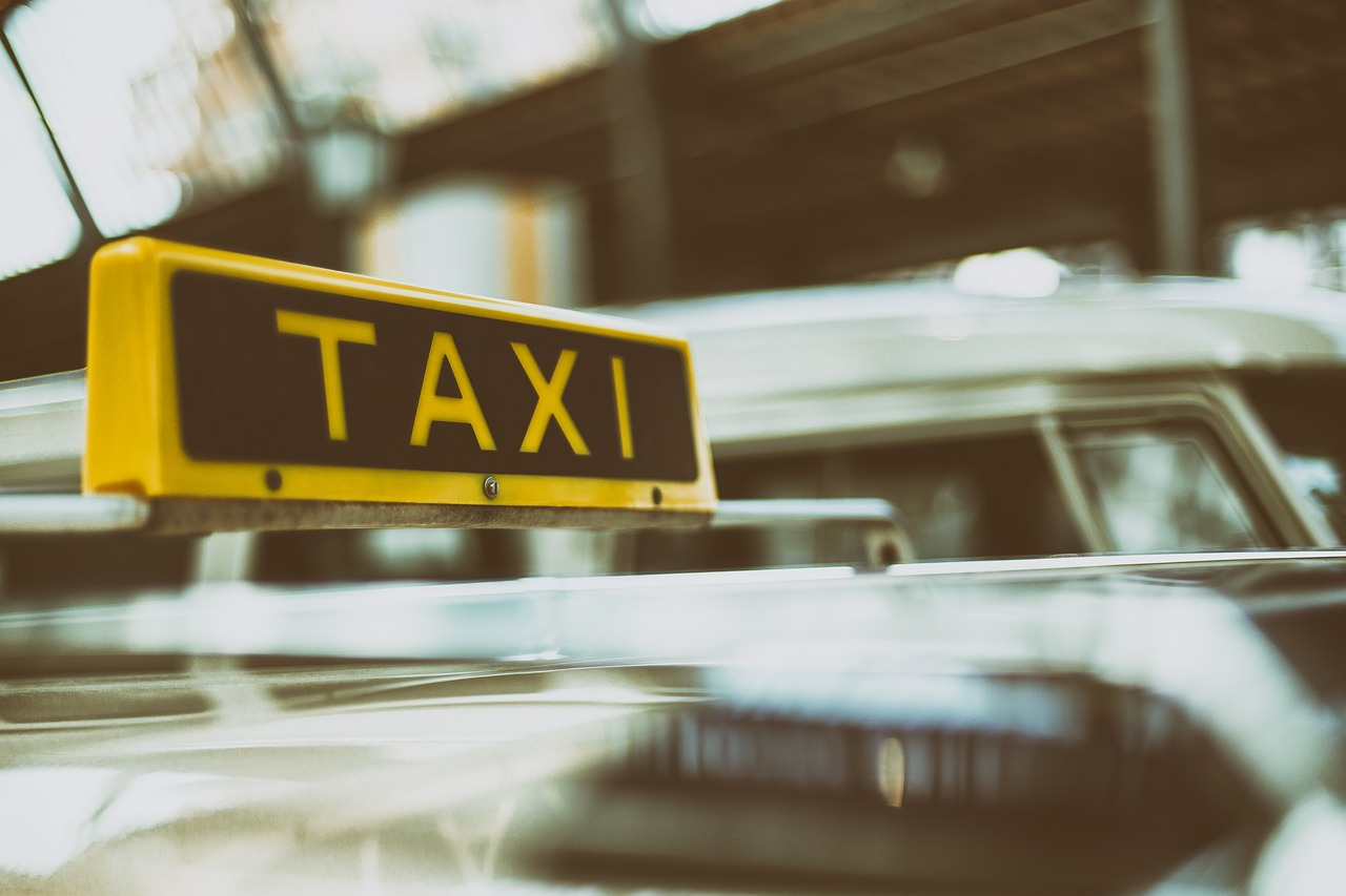 Taxi Bergen op Zoom