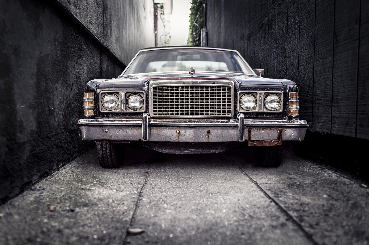 Auto kopen Ridderkerk