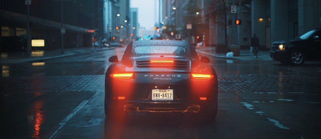 Porsche specialist